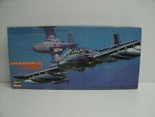 New ListingHasegawa 1/72 scale Cessna A-37A/B Dragonfly Us Air Force Attack Aircraft