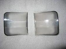 Mopar 1970 Chrysler 300 Park Light Lenses