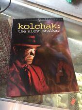 Kolchak: The Night Stalker (DVD, 2005, 3-Disc Set)