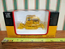 U.S. Forest Service International 175 Crawler By First Gear 1/87th Scale
