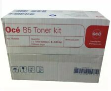 New listing Oce B5 Toner/9600/Tds400/Tds600/ 2 toners with 2 bags/25001843/7045009/b-5 /oce b5
