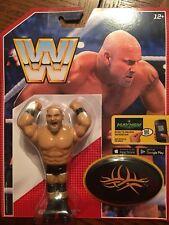 MATTEL WWE RETRO SERIES 3 GOLDBERG WRESTLING ACTION FIGURE MOC