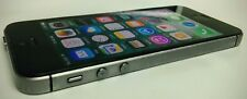 Apple iPhone 5s - 16GB - Space Gray (GSM Unlocked) SEE DESCRIPTION -0763-