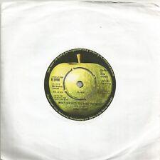 John Lennon - Whatever Gets You Through The Night original 1974 vinyl single
