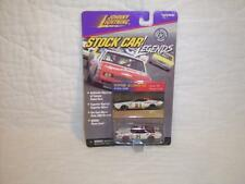 JOHNNY LIGHTNING 1971 MERCURY CYCLONE PUROLATOR DONNIE ALLISON STOCK CAR LEGENDS