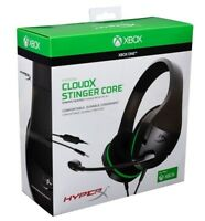 HyperX CloudX Stinger Core - Gaming Headset for PS4, Nintendo Switch, Xbox One