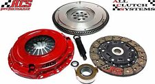 ACS PERFORMANCE STAGE 2 CLUTCH KIT+HD FLYWHEEL ACURA INTEGRA 1992-1993 1.7L B17
