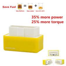 Obd2 Performance Tuning Chip Box For Saver Gas/Petrol Vehicles Plug & Drive(Fits: Honda Element)