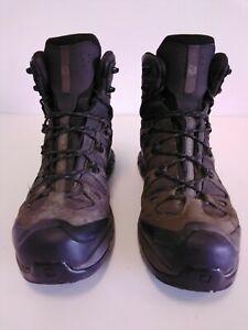 Salomon Quest 4D 3 GTX Hiking Boots Men's Size UK 10