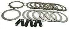Suzuki RMX 250, 1994-2000 Clutch Kit - RMX250 - Friction, Steel Plates & Spring