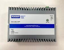 RHINO PS24-150D POWER SUPPLY 24V 150W