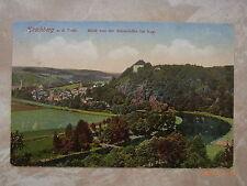 Erster Weltkrieg (1914-18) Lithographien aus Thüringen