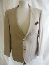Men's Two Button Double Breasted Short Suits & Tailoring