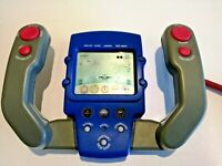 WORKING flight simulator vintage 90s lcd electronic game OFFERS WELCOME,