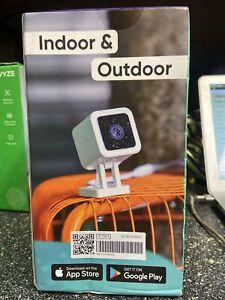 NEW Wyze WYZEC3MSD32 outdoor & indoor Security Camera 32gb