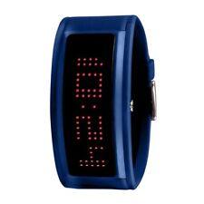 NEW RRP £105 Black Dice BD-044-13 Guru All Blue Watch