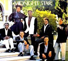 LP - Midnight Star - Midnight Star (BOOGIE FUNK) SPANISH EDIT. 1988 MINT, NUEVO