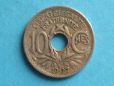 10 centimes 1927