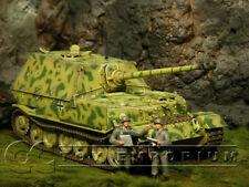 Dragon Armor 1:35  -  Deluxe WWII German Elefant Tank