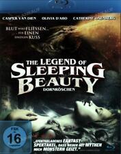 van Dien, Casper - The Legend of Sleeping Beauty - Dornröschen [Blu-ray] '