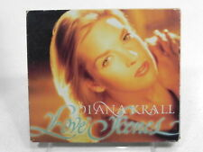Love Scenes - Krall, Diana  CD digipak