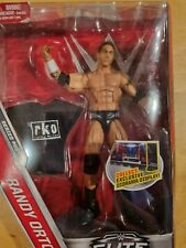 WWE Mattel Randy Orton Elite Figur
