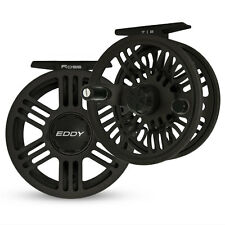 NEW -  Ross Eddy 3/4 Fly Reel - FREE SHIPPING!