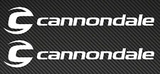 Cannondale Bike Logo Sticker Decal Car Truck road mtb tdf cycling