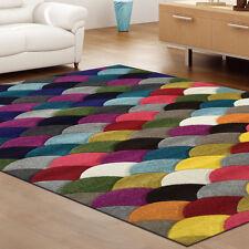 BOUTIQUE Beautiful DESIGNER Modern Floor RUGS / CARPET 160 x 230 cm FREE POSTAGE