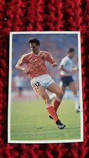 Fútbol: marco Van Basten 1991 pregunta de deporte QoS Qs Tarjeta De Comercio