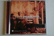 Various - Classic Southern Gospel - From Smithsonian Folkways, CD, Soul