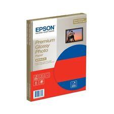 Papel Epson fotografico satinado A4 15 hojas 251