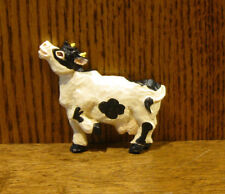 """Tender Heart Treasures #THT104 COW FRIG MAGNET, 2.75"""" x 3.5"""" From Retail Store"""