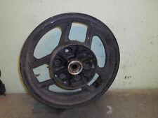 kawasaki   gpz  1000 rx   rear  wheel