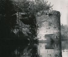 LARROQUE-TOIRAC c. 1935 - Écluse de Camboulan Lot - DIV 8824