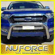 FORD RANGER PX2 MK11 (2015-2017) NUDGE BAR SUITS TECH PACK WILDTRAK WITH SENSORS