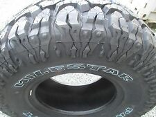 4 New 305/70R16 Milestar Mud Tires 3057016 M/T MT 305 70 16 70R R16