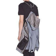 NikeLab ACG Packable Jacket Gray Mens Nike Gore Windstopper 829584-010 size XL