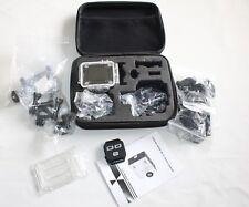 Full HD 1080P Wi-Fi Sport Camera waterproof up to 50m ,16MP, 160º  & IR Remote