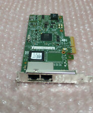 DELL Scheda di rete Intel I350-T2 PCI-E 2.1 X4 5.0GT/S 10/100/1000 Gigabit XP0NY