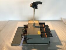 GE THMA35J6 Fused Switch Disconnect Model 2 400 amp