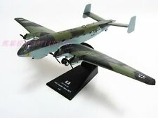 Amer Mk-6 bomber aircraft model alloy finished 1-144