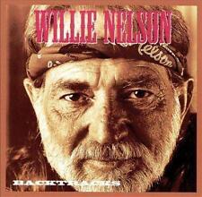 Willie Nelson(CD Album)Backtracks-Dreamcatcher CRANCH-CRANCH8-UK-1999-New