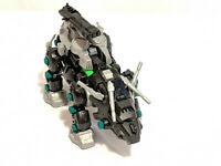 Tomy Zoids Dark Horn Triceratops Works Incomplete A6