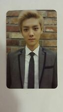 (ver. Luhan) EXO-M EXO 1st Album Repackage Growl Official Photocard TYPE A