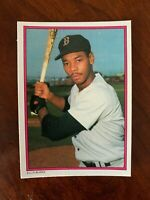 1988 Topps Glossy Send-Ins # 50 - Ellis Burks, Boston Red Sox