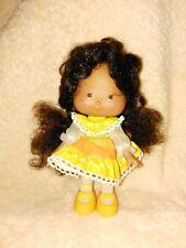 Strawberry Shortcake Vintage Orange Blossom Berrykin Doll