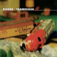 Digger - Trainwreck [New CD]