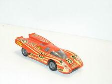 super CHAMPION, porche 917 metal 1/43
