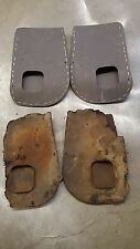 1955 CADILLAC LOWER DASH KICK PANELS PASSENGER & DRIVER SIDES $175